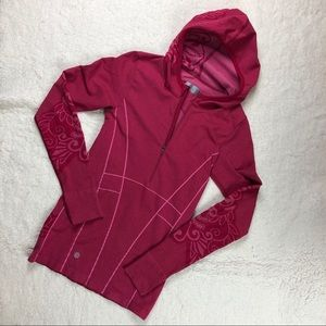 Athleta Compression Pullover sz S
